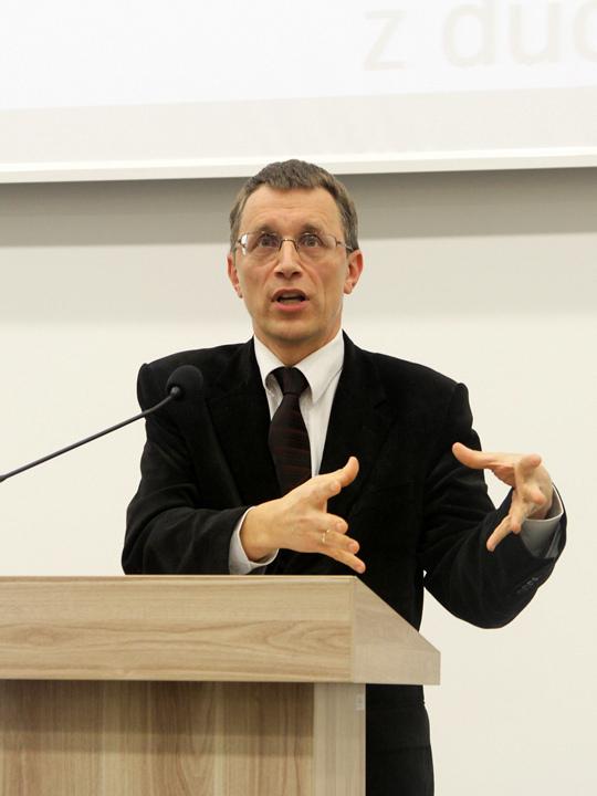 kongres Krzysztof M